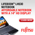 Fujitsu Computer Systems Corporation,lifebook A6025 notebook